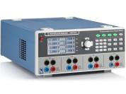 Rohde & Schwarz HMP4040 power supply
