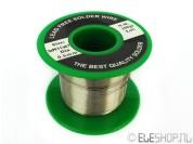 Étain à souder sans plomb, 0,5 mm 100 g