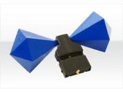 Antenne active de 30 MHz-1 GHz Aaronia BicoLOG 30100X