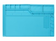 ESD-safe silicone mat 550x350mm