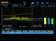 RSA3000/-5000 EMI software package