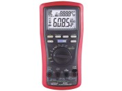 Multimètre et testeur d'isolation Brymen BM885