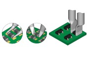 JBC C120 series soldering tips