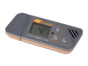 Datalogger temperature and humidity