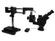 Stéréomicroscope SM-4TP 7-45x Noir