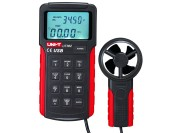 UNI-T UT362 anemometer with USB