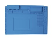 ESD-safe silicone mat 450x300mm