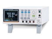 GW Instek GOM-805 DC milliohm meter
