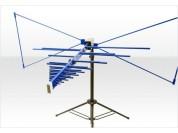 Antenne Aaronia HyperLOG 20300 EMI de 20 MHz - 3 GHz