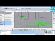 Tekbox EMCview software