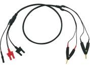 GW Instek GTL-308 test leads