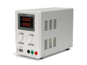 Alimentation 0-30V 0-5A de précision en laboratoire