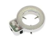 Anneau de LED à gradation pour microscopes 144 leds
