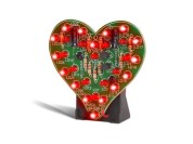 LED valentine heart kit