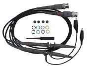 Set Owon oscilloscope probes 2kV