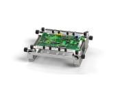 Support pour le dispositif de préchauffage PHS-SA IR de JBC