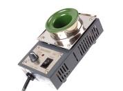 Quick solder pot