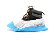 Sur-chaussures avec semelle antidérapante