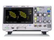 Oscilloscope Siglent SDS1102X+