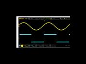 Rigol DG800 serie single- to dual-channel upgrade license