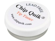 Chipquik SMDTCLF soldering iron tip tinner/cleaner