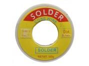 Soldering tin lead-free