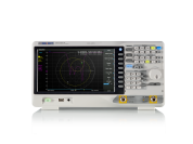 Analyseur de spectre en temps réel SSA3032X-R de Siglent