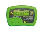 Analyseur à diode Zener Peak Electronics Atlas ZEN50