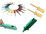 Zeroplus test clamps