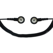 ESD spiral cable