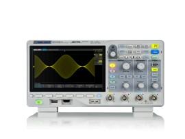 Oscilloscope Siglent SDS1204X-E