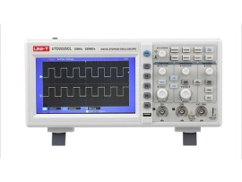 UNI-T UTD2025CL oscilloscope