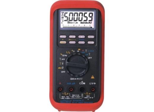 Brymen BM859s multimeter