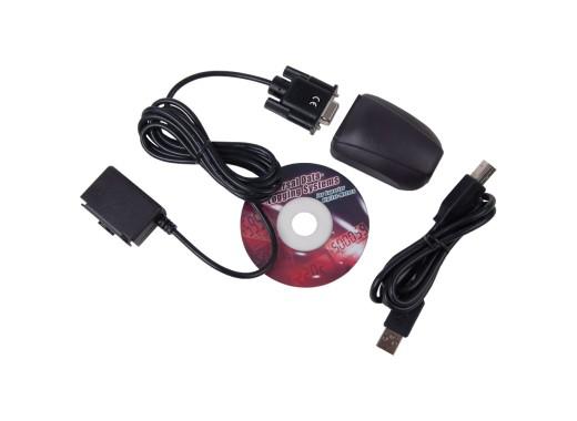 Brymen BU-85Xa USB kit