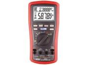 Brymen BM878 multimeter & insulation tester