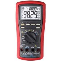 Brymen BM829s multimeter