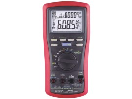 Brymen BM885 multimeter & insulation tester