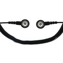 ESD-Spiralkabel 1,8m
