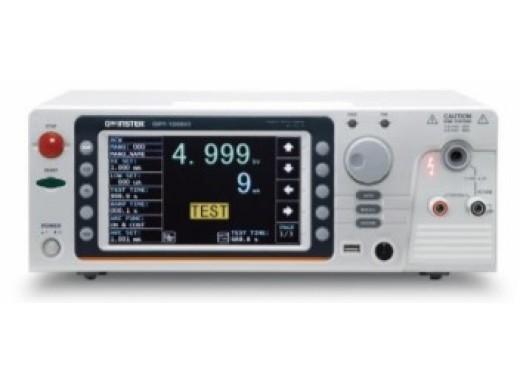 GW Instek GPT-12002 Hi-pot tester