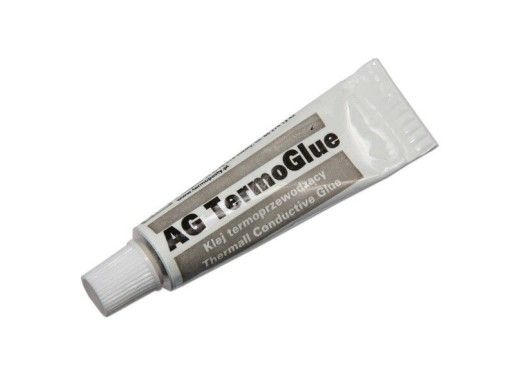Termopasty AG TermoGlue