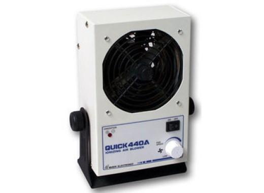 Quick 440A ionisator