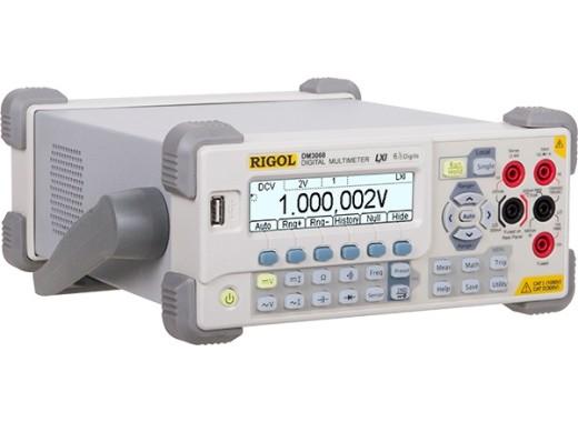 Rigol DM3068 multimeter