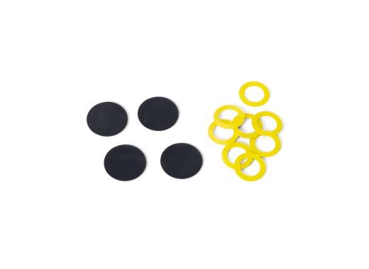 Sensepeek PCBite houder reserve-onderdelen