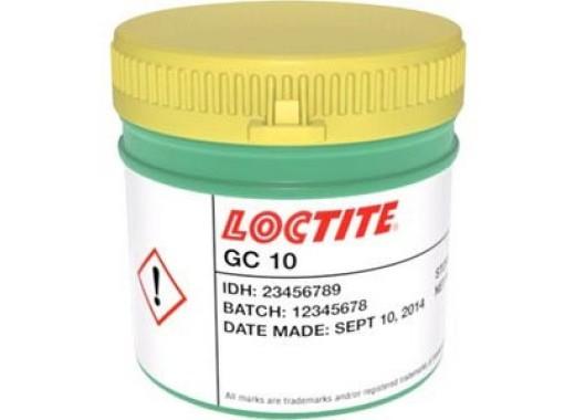 Loctite GC10 soldeerpasta loodvrij