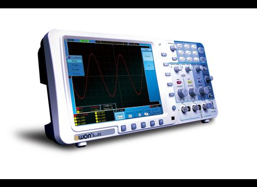 Owon SDS7102 (100 MHz)