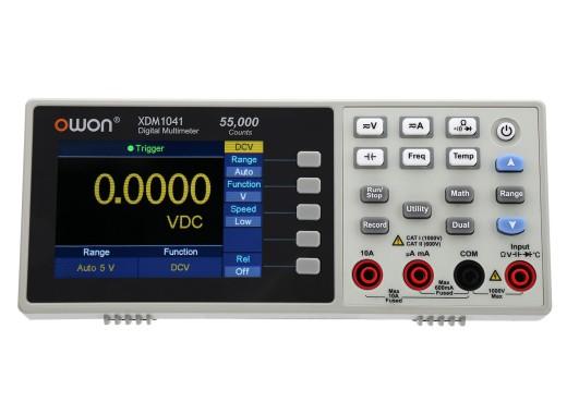 Owon XDM1041 multimeter