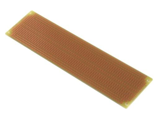 BusBoard SB830 soldeerbare breadboard