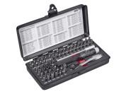 Wiha Micro-bitset 7000 SK65 ESD (39971)
