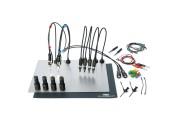 Sensepeek PCBite complete kit met 2x SP200 en 4x SP10 probes