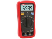 UNI-T UT133A multimeter